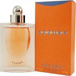 Azzura (L) 1.7 oz sp EDT